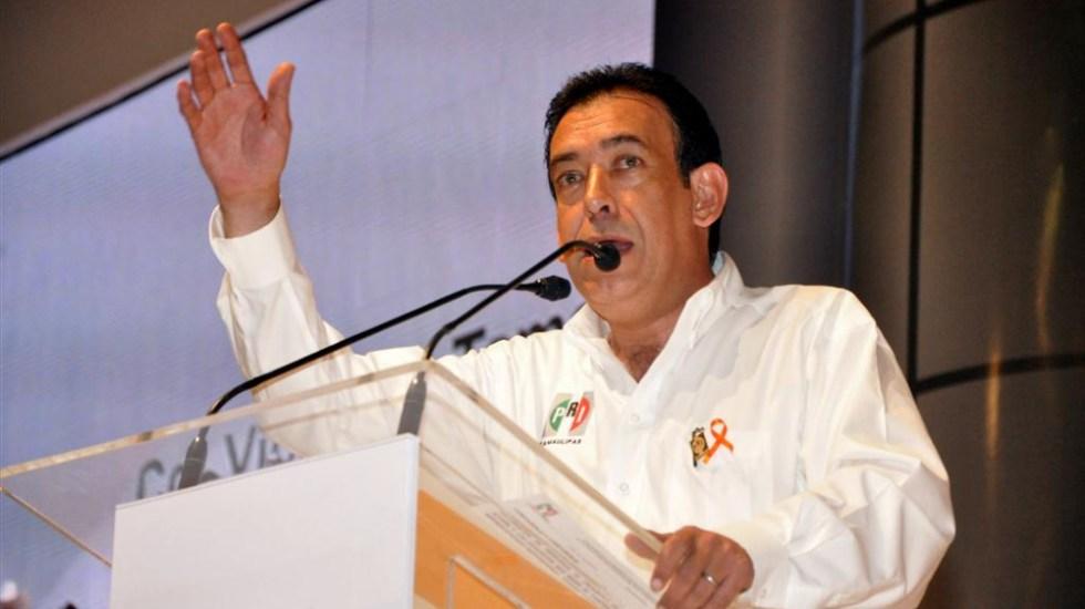 En España dan por concluido juicio contra exgobernador Humberto Moreira - Foto de Comité Directivo Estatal del PRI Tamaulipas