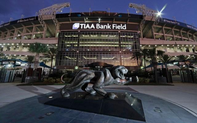 Jaguars mandan a 13 jugadores a la lista de coronavirus - Foto de Jacksonville Jaguars