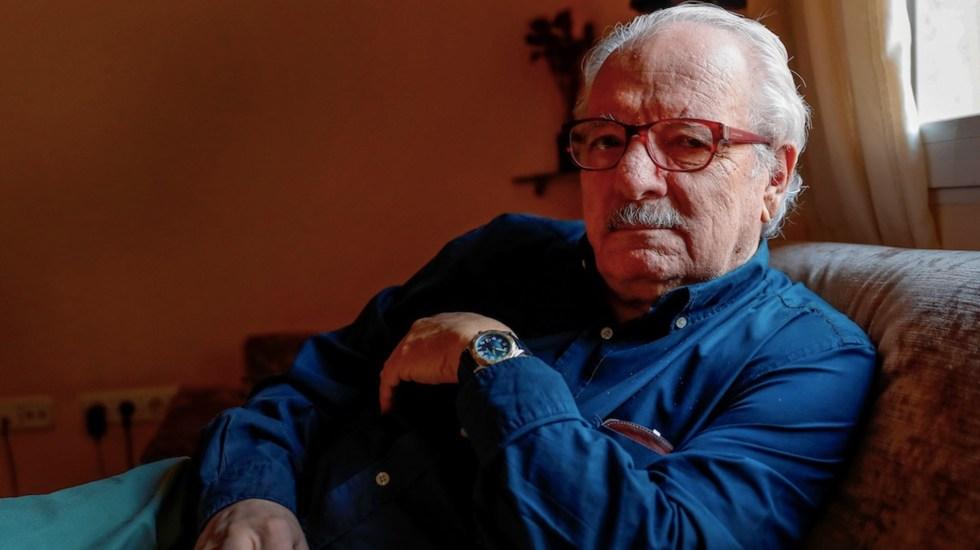 Murió, a los 76 años, el escritor español Javier Reverte - Foto de EFE