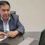 Murió el senador por Morena, Joel Molina Ramírez