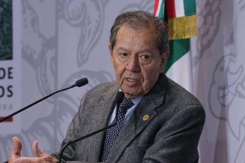 LA POLITICA ME DA RISA - 20 OCTUBRE 2020