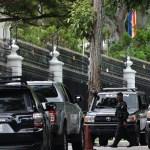 Leopoldo López abandona residencia del embajador de España en Caracas; aseguran que salió de Venezuela - Foto de EFE