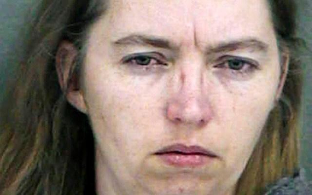 Aplicarán pena de muerte a mujer en EE.UU. por primera vez en 70 años - Lisa Montgomery, condenada por asesinato y secuestro. Foto de EFE