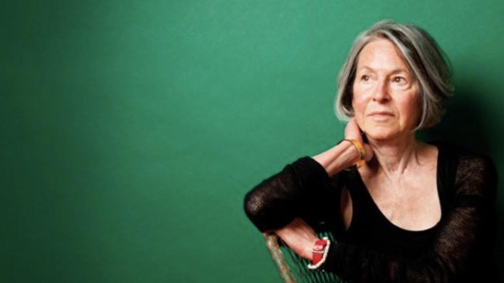 La poeta Louise Glück obtiene el premio Nobel de Literatura - Foto de Poets and Writers Organization