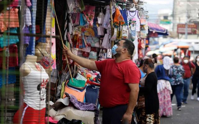 Banco Mundial prevé una caída del 7.9 % de la economía de Latinoamérica en 2020 - Foto de EFE