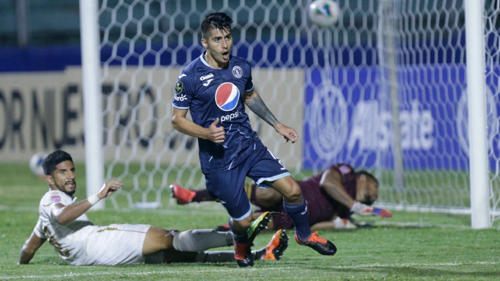 Tras 36 penales, Motagua eliminó al Comunicaciones en la Liga Concacaf - Foto de Concacaf.com