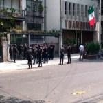 Matan a mujer a balazos en la colonia Roma de la Ciudad de México