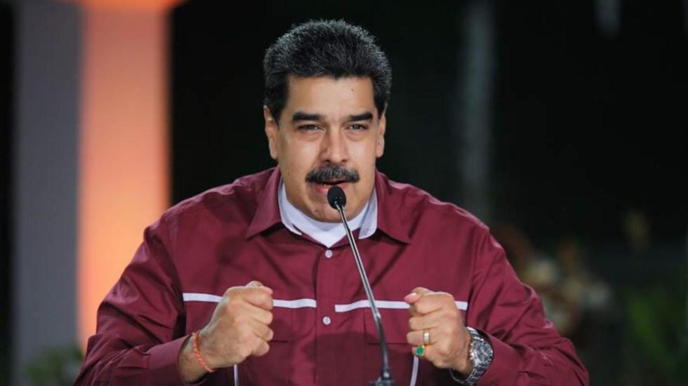 """Nicolás Maduro desea pronta recuperación del COVID-19 a Trump; desea que padecimiento lo haga """"más humano"""" - Nicolás Maduro presidente Venezuela"""