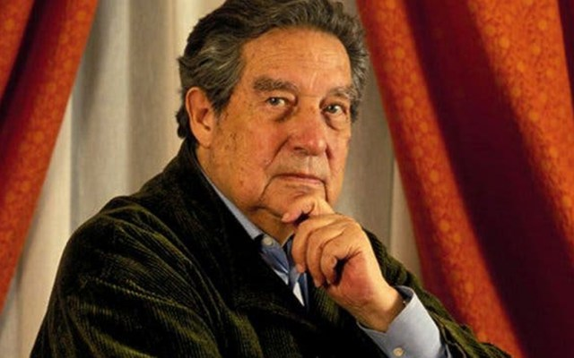 Octavio Paz: Las huellas de un adelantado, 30 años después del Premio Nobel - Octavio Paz. Foto Especial