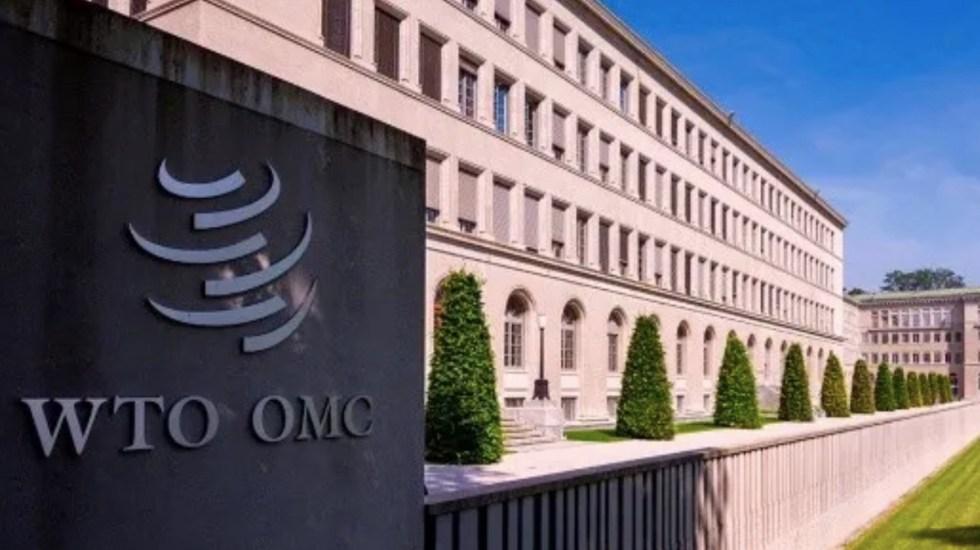 Avanzan dos mujeres a la ronda final para dirigir la OMC - Foto de El Economista