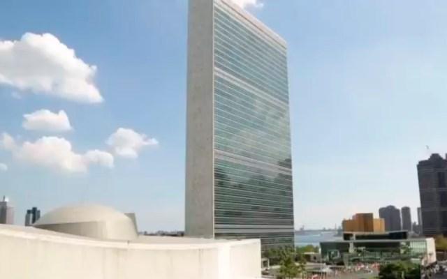 ONU lanzará campaña contra la desinformación sobre COVID-19 - Foto Twitter @ONU_es