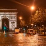 Macron anuncia un nuevo confinamiento de un mes en Francia