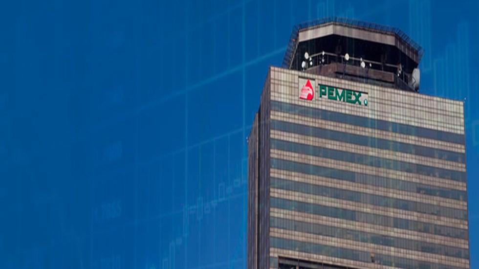 Pemex rescinde contratos a empresas asociadas con Litoral Laboratorio, compañía de Felipa Obrador - https://www.pemex.com/