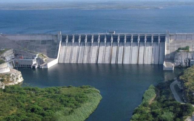 México cumplirá entrega de agua a Estados Unidos con reservas de presas internacionales - Foto de SRE