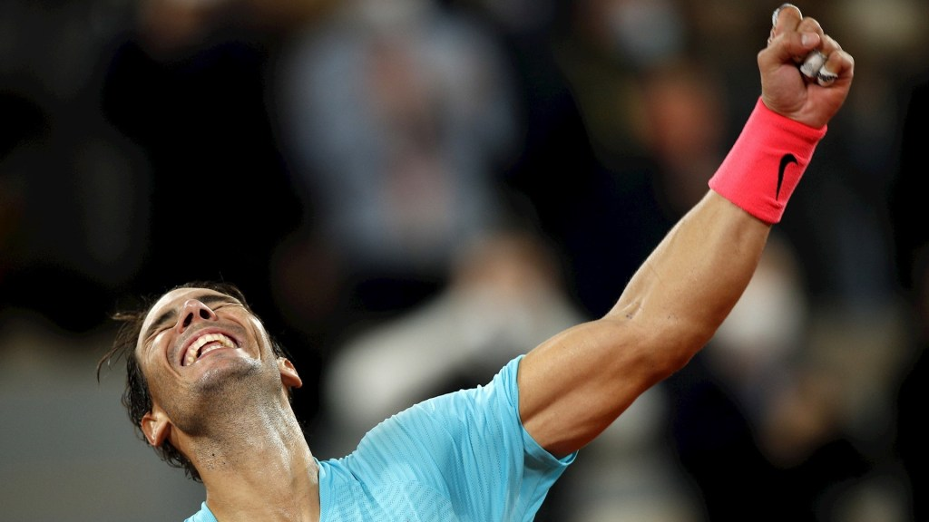Rafael Nadal gana ante Djokovic su decimotercer Roland Garros - Rafael Nadal Roland Garros