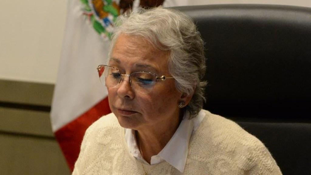Mantendrá Sánchez Cordero diálogo personal con gobernadores de la Alianza Federalista. Noticias en tiempo real