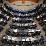 Senado adoptará nuevas medidas sanitarias tras muerte por COVID-19 del legislador Joel Molina