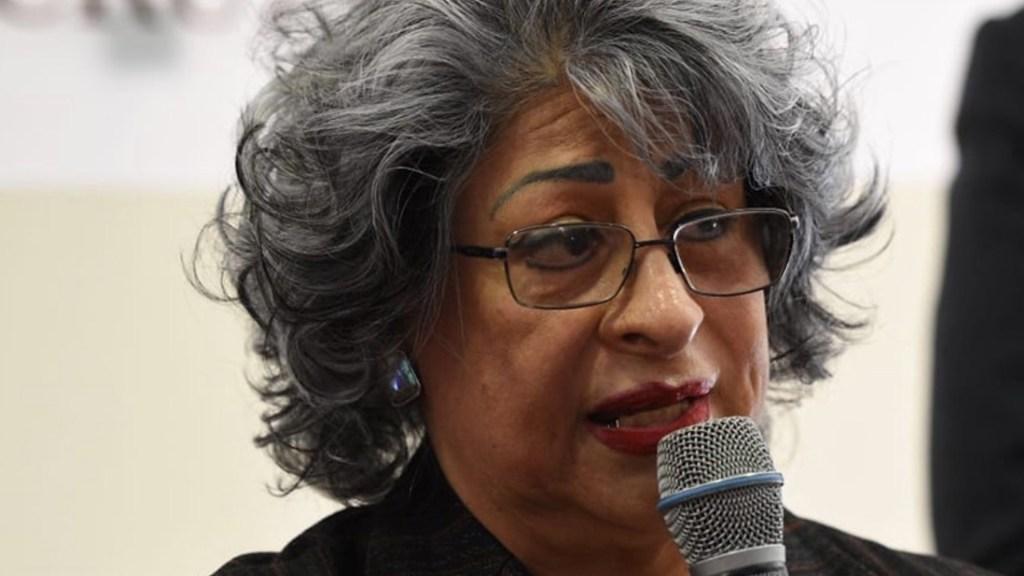Rechaza presidenta del Tribunal Superior de Justicia de Veracruz destitución - Foto de Presencia Veracruz