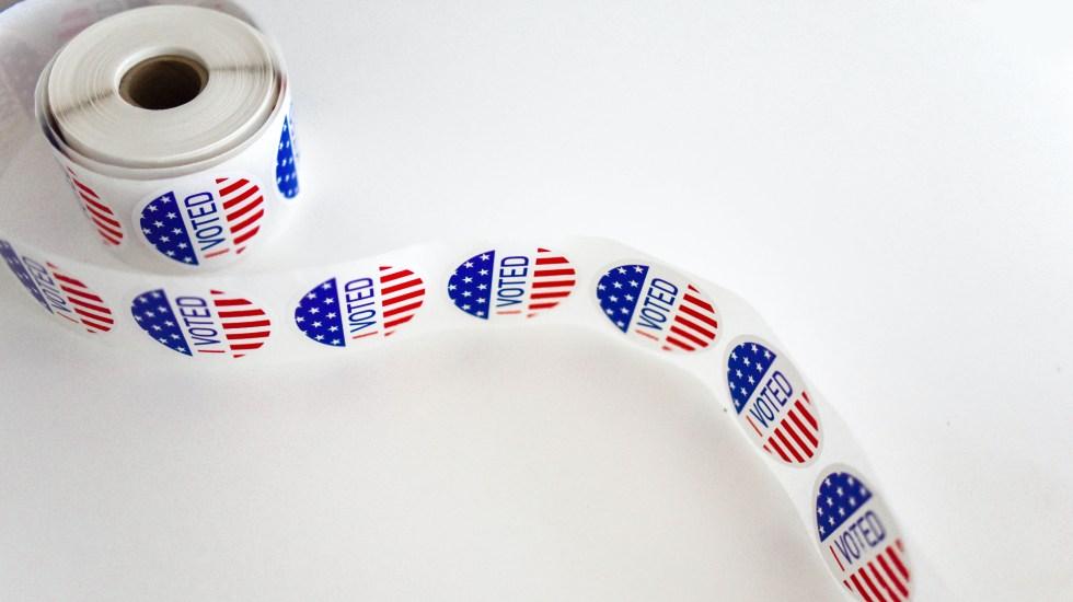 Más de 1.3 millones de estadounidenses ya votaron por correo en la Florida - Foto de Element5 Digital para Unsplash