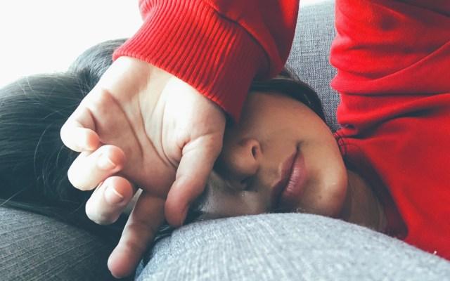 Pandemia afecta el sueño de al menos 60 por ciento de mexicanos - Afectación del sueño. Foto de Mel Elías / Unsplash