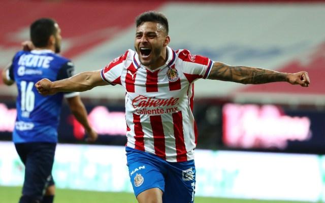 Guadalajara vence y manda a Rayados al repechaje - Foto de Chivas