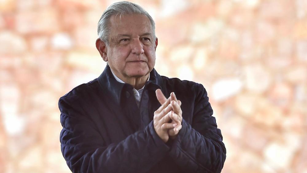 """AMLO agradece a senadores eliminación del fuero presidencial; """"es un hecho histórico"""", dijo. Noticias en tiempo real"""