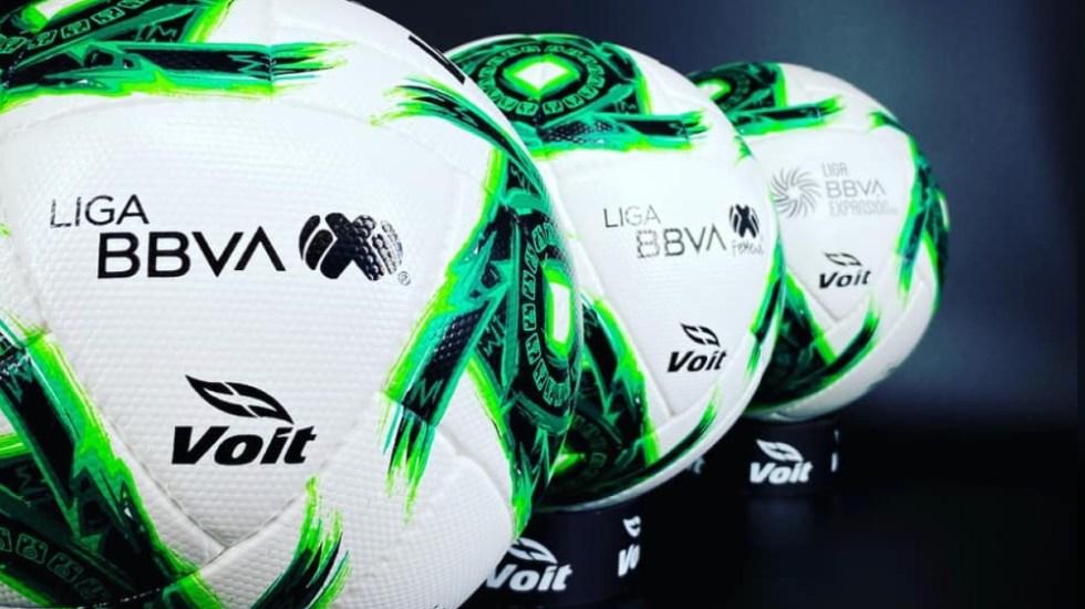 Así se jugarán los partidos de reclasificación del Guardianes 2020 - Foto de Liga MX