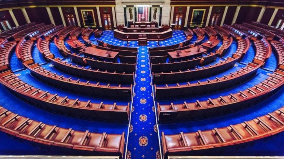 Demócratas mantendrán el control de la Cámara Baja en EE.UU., proyectan medios - Foto de Our Common Purpose