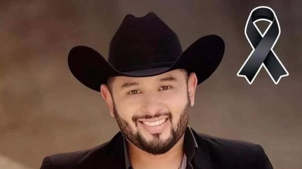 Murió el cantante Jerry Demara, participante de La Voz México - Cantautor Jerry Demara. Foto de @lorenzomendez7