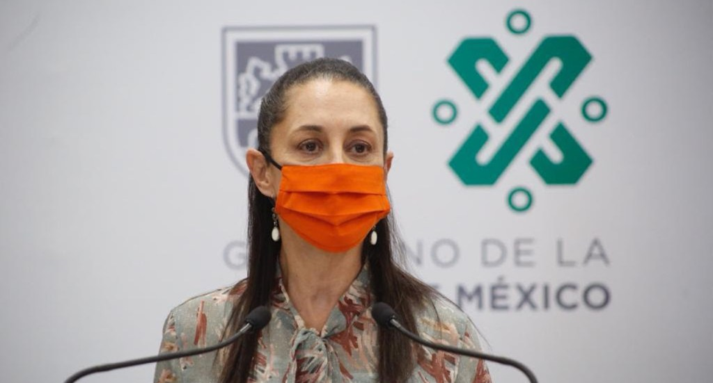 Claudia Sheinbaum descarta aumento en presupuesto de FGJ CDMX. Noticias en tiempo real