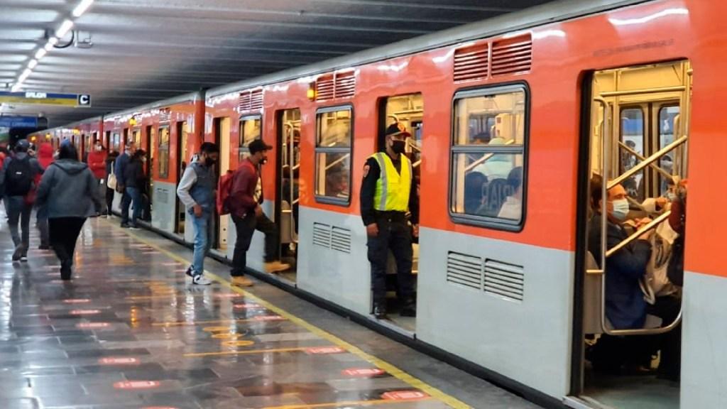 Consorcio chino gana plan de modernización para la Línea 1 del Metro. Noticias en tiempo real