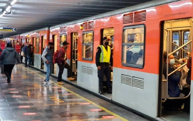Consorcio chino gana plan de modernización para la Línea 1 del Metro - Consorcio chino gana plan de modernización para la Línea 1 del Metro. Foto Twitter @MetroCDMX