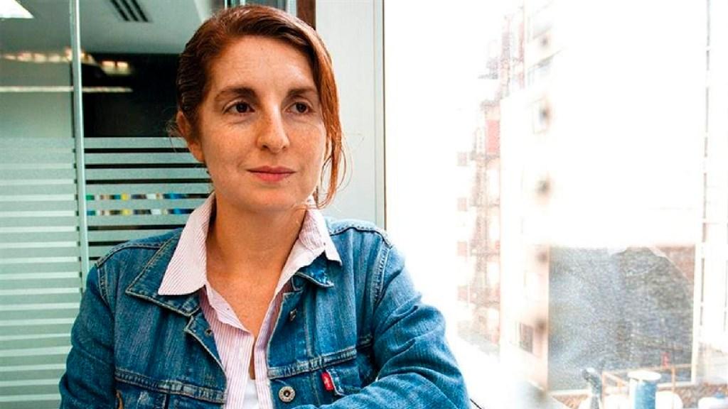 Cuerpo femenino es juzgado incluso en la literatura, exponen escritoras en la FIL - Escritoras abordan en la FIL el papel del cuerpo de la mujer en la literatura. Foto EFE
