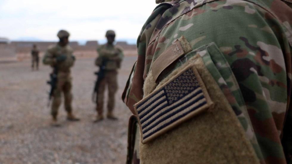 Pentágono confirma retirada sustancial de tropas de Afganistán en enero de 2021 - Foto de EFE