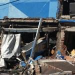 Al menos dos lesionados tras explosión en alcaldía Azcapotzalco