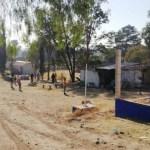 Un hombre muere tras explotar un polvorín en Tultepec, Estado de México