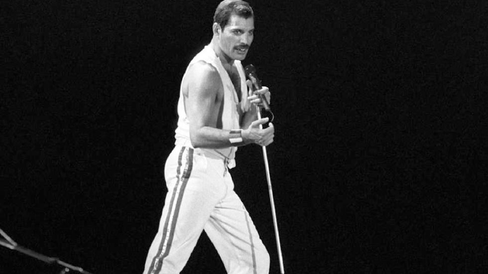 """""""Greatest Hits"""" de Queen en el Top 10 de Billboard, a casi 40 años de salir -"""