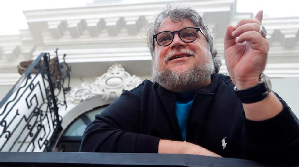 Retiran demanda por plagio contra 'The Shape of Water' y Guillermo del Toro - Guillermo del Toro. Foto EFE