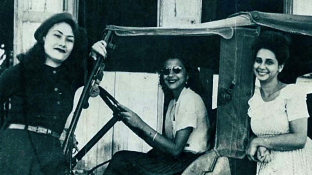 Rinden homenaje a las hermanas Mirabal, en cuyo honor se celebra el Día Internacional de la No Violencia contra la Mujer - Foto de Diario Libre