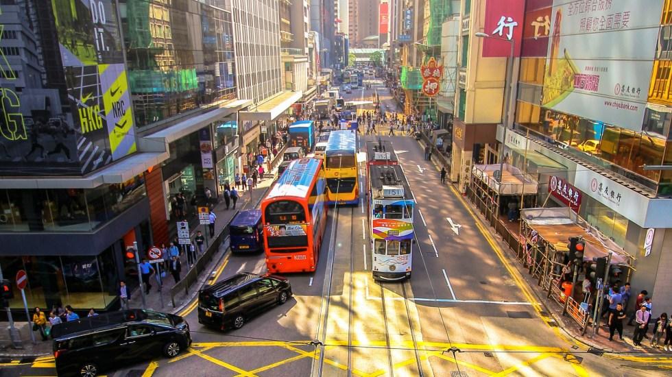 Hong Kong, Zurich y París, las ciudades más caras del mundo - Hong Kong asia ciudad