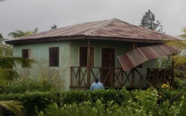 Iota impactará la zona más pobre, vulnerable y olvidada de Nicaragua - Foto de EFE