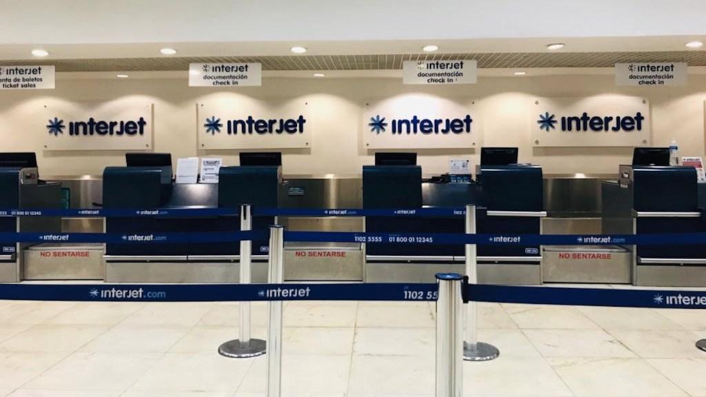 Cofece multa a Interjet y a HBC por no notificar a tiempo su concentración - Foto de Tania Villanueva/ López-Dóriga Digital