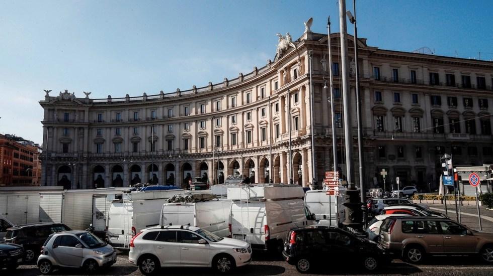 Italia analiza extender cierres y restricciones a nuevas regiones ante incremento de casos de COVID-19 - Foto de EFE