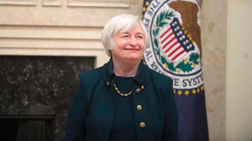 Janet Yellen, la economista que rompió todos los techos de cristal. Noticias en tiempo real