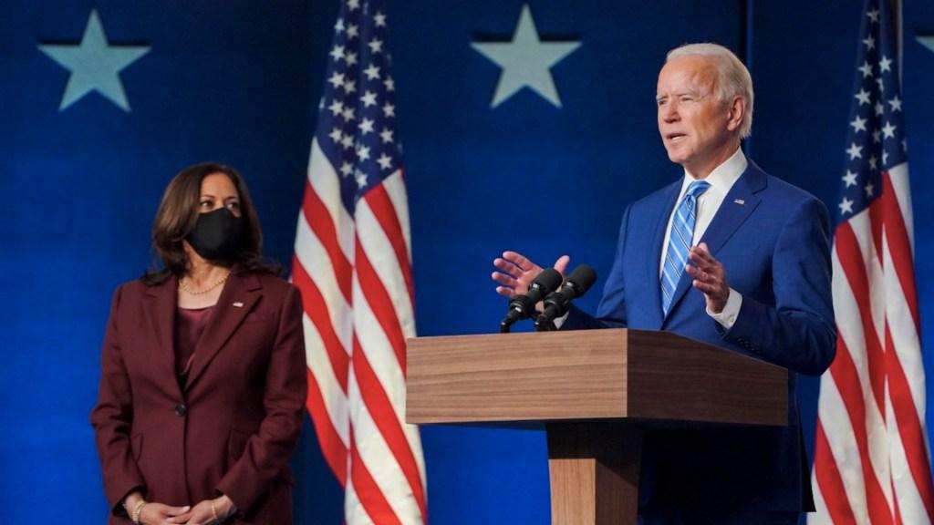 """Joe Biden asume liderazgo y asegura que EE.UU. no perderá la """"guerra"""" contra el COVID-19; Trump si. Noticias en tiempo real"""