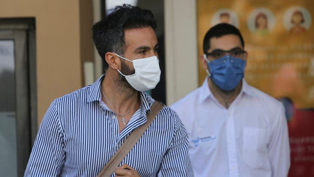 Médico de Maradona, en el centro de la investigación por la muerte del astro argentino. Noticias en tiempo real