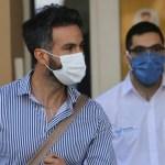 Justicia ordena allanar la casa y el consultorio del médico de Maradona - Leopoldo Luque, médico personal de Maradona. Foto de La Nación