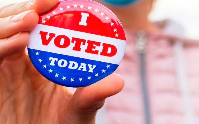 """Organización de madres en EE.UU. exige contar """"cada boleta electoral"""" y respetar la democracia - Foto Twitter @MomsRising"""