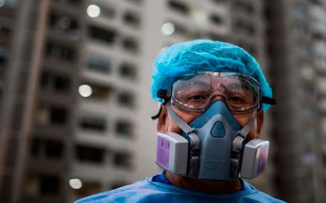 Más de tres millones de personas en Lima, Perú, ya tuvieron COVID-19, afirma ministra de Salud - Más de tres millones de personas en Lima, Perú, ya tuvo COVID-19, afirma ministra de Salud. Foto EFE