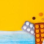 Actualizan guía de medicamentos recomendados contra el COVID-19